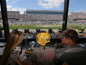 Daytona 500 Club
