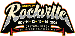 Welcome To Rockville logo